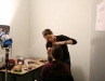 Nel Moschetto - Make up artist  - photo Haruna H.