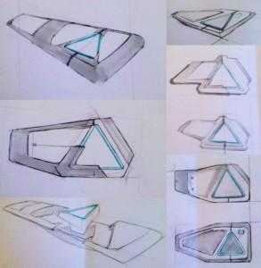 sketch-klein
